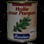Масло Бланшон (Huile pour Parquet)